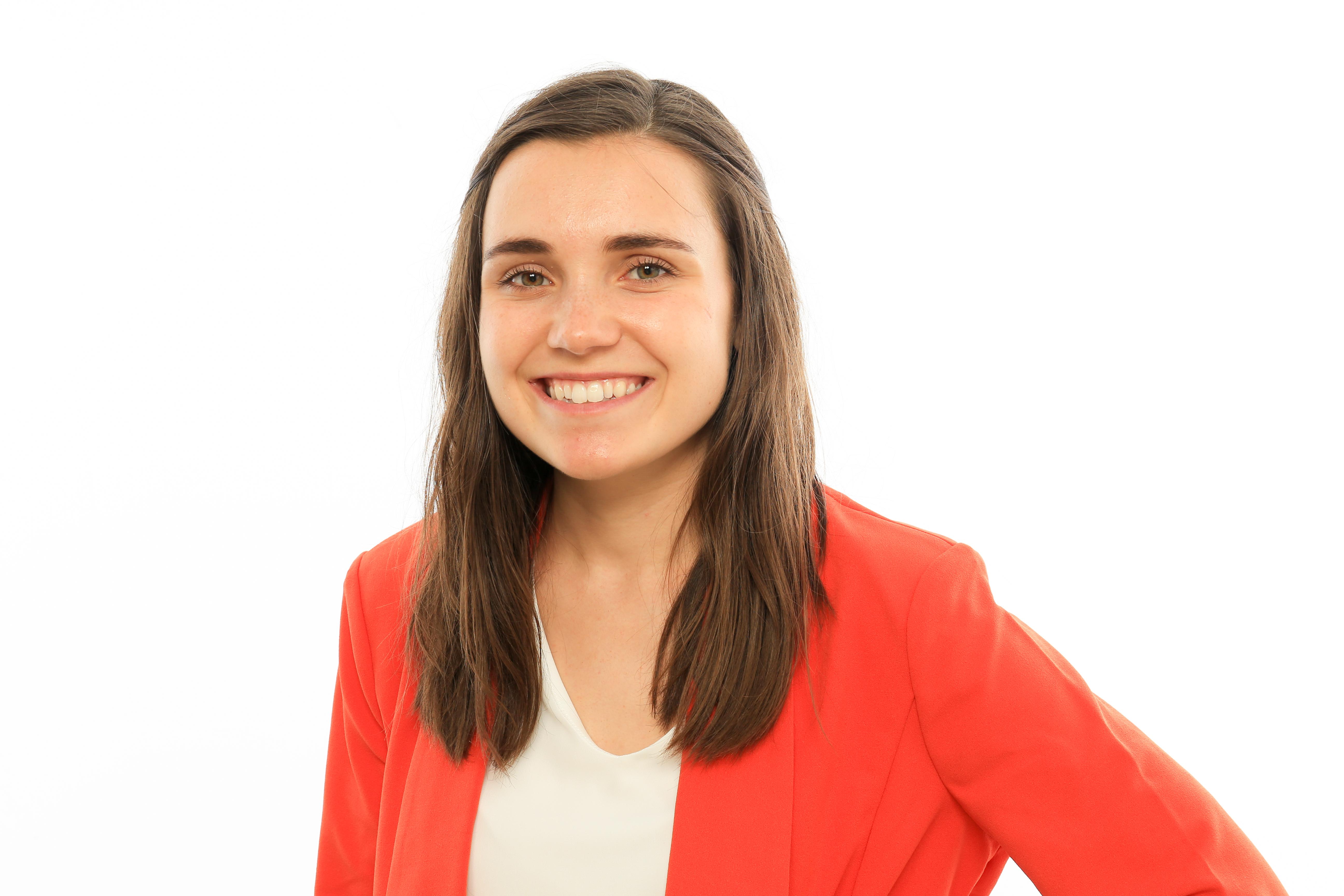 Sophia McMonagle
